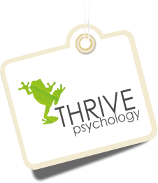 Thrive Psychology